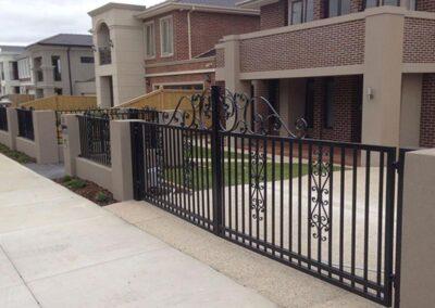 driveway-gates-melbourne