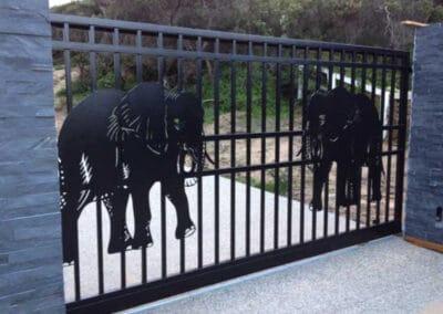 electric-sliding-gate