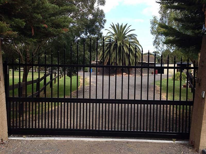 motorized-sliding-gates