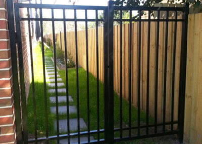 side-gates